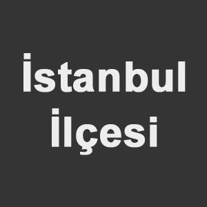 Bulmacada İstanbul ilçesi nedir